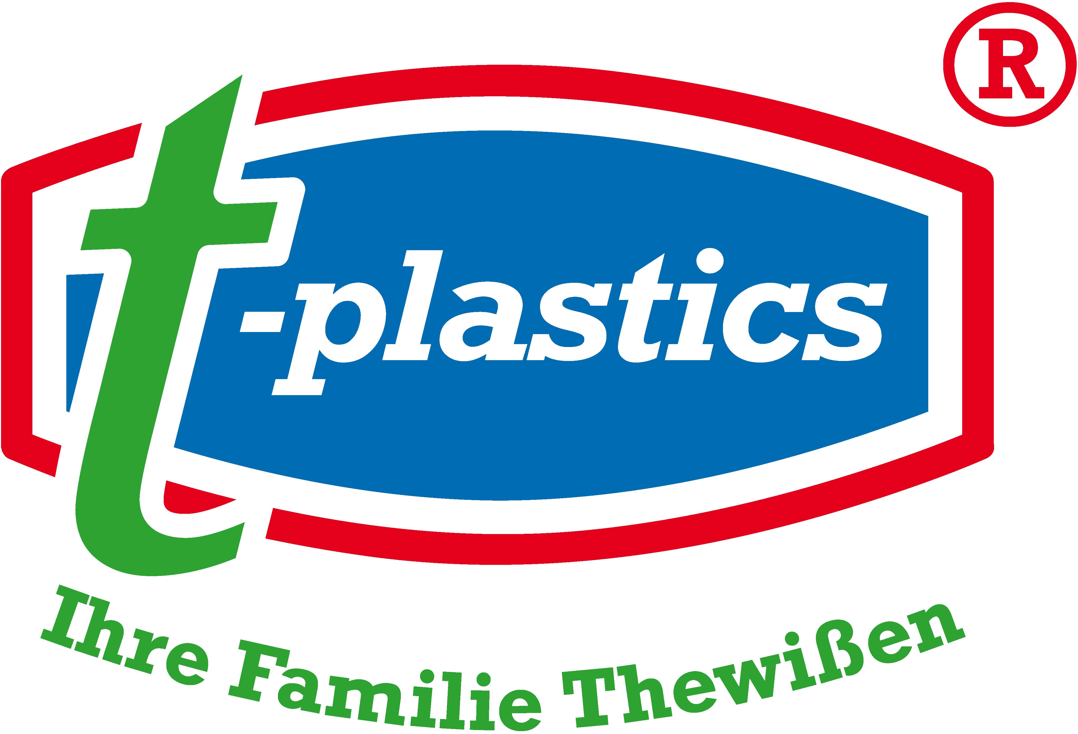 Verpackungsspezialist - Familie Thewißen-Logo